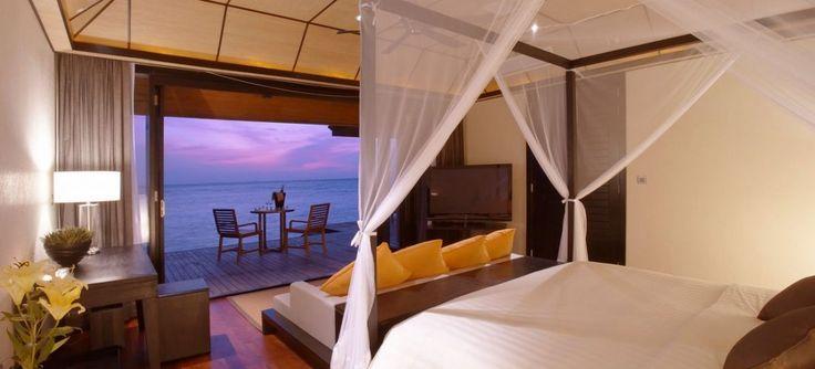 Прекрасные места отдыха для влюбленных представлены в разных уголках мира. Предлагаются варианты в разных стилях и ценовых категориях, но отдых в таком отеле запомнится на всю жизнь! Каждый из вариантов предложит вам отдых класса «люкс» с любимым человеком, полный спектр необходимых услуг и множество положительных эмоций. Мечты об островах Komandoo Maldives Island Resort на Мальдивах […]