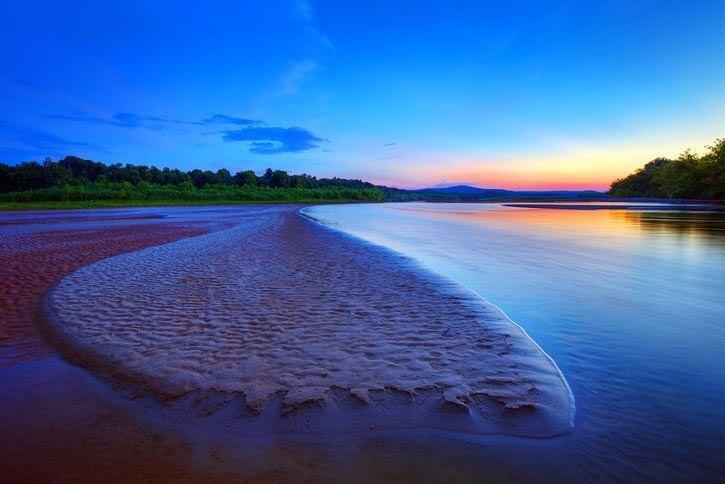 Msn Best Nature Landscapes