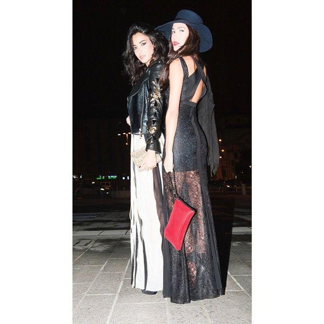 CHiara Biasi e Ana Moya Calzado. Barmat Mini B Red