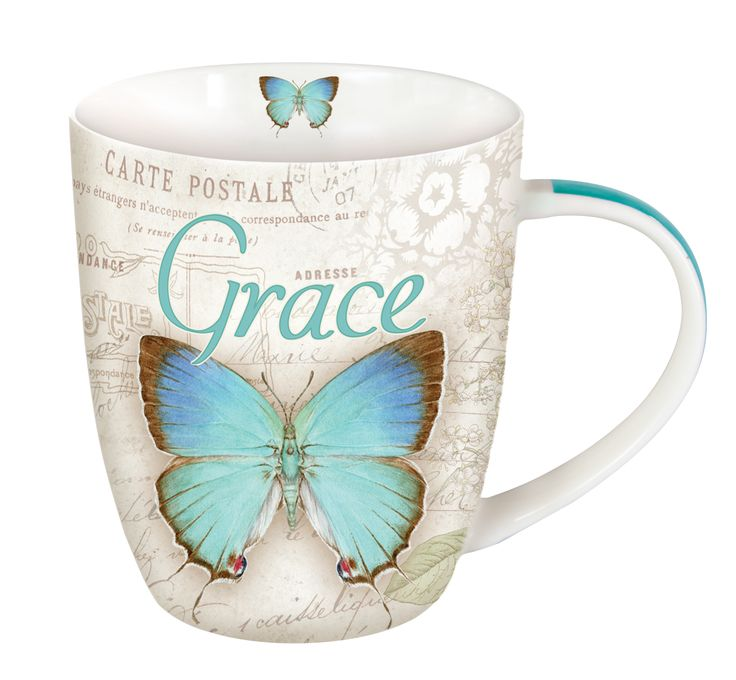 Inspirational Mug Grace
