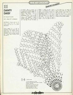 Dainty Daisy |Яндекс.Фотки