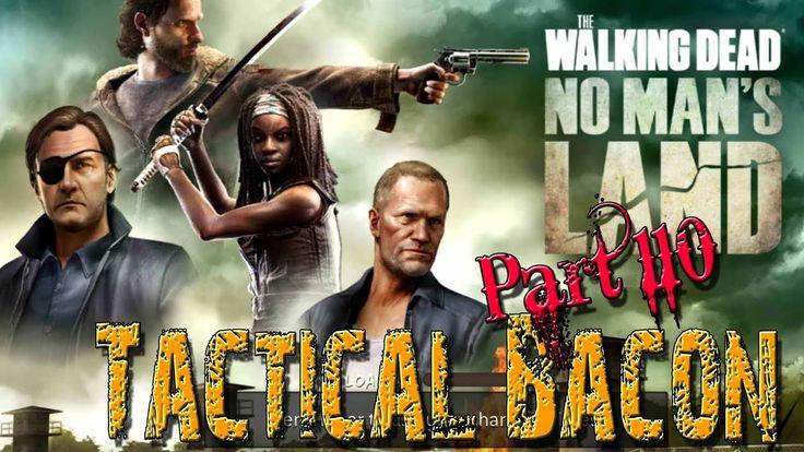 The Walking Dead - No Man's Land - Part 110