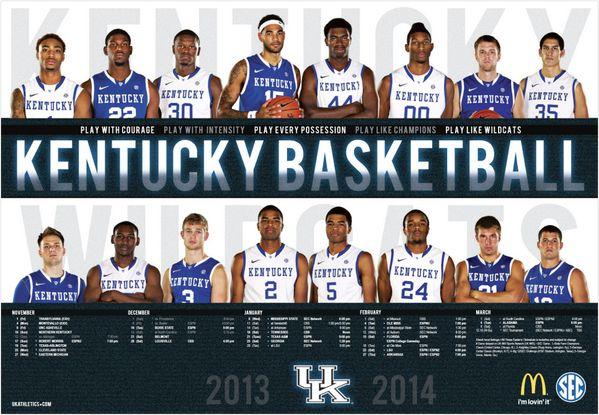 University of KY Basketball | Labels: Kentucky Wildcats , NCAA , SEC , University of Kentucky