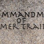 The Ten Commandments of Summer Cross Country Training