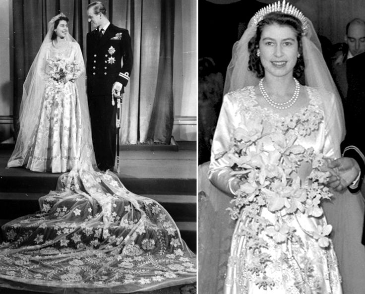 10 best images about norman hartnell on pinterest fabric for Wedding dresses norman ok