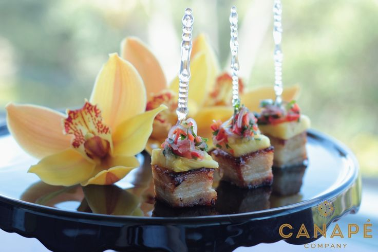17 best images about hawaiian party food ideas on for Canape party ideas