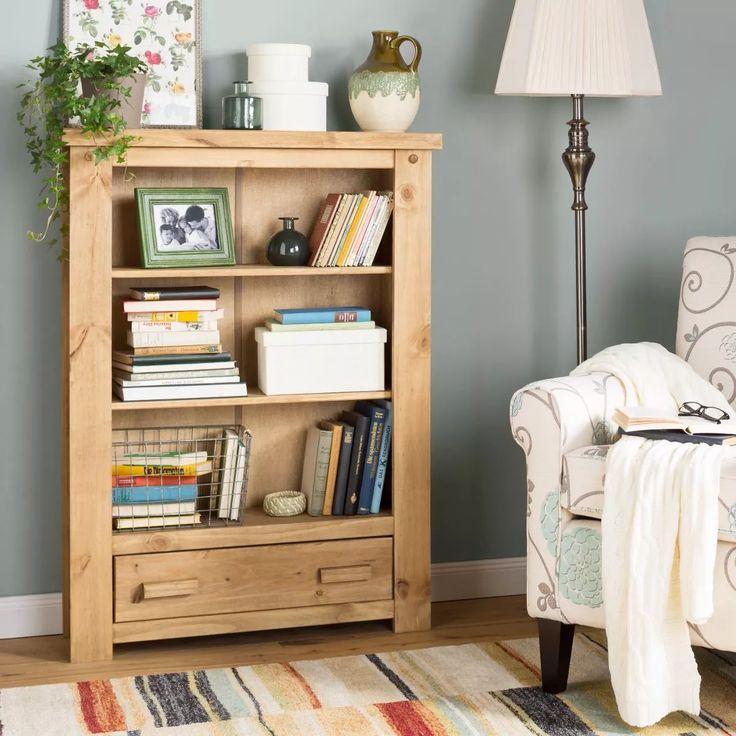 estante livros;madeira maciça;prateleiras;rustica,aparador
