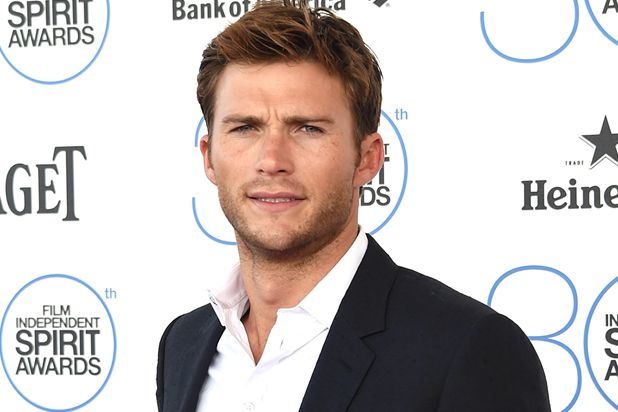 Scott Eastwood to Play Ben Affleck's Brother in WB's 'Live By Night'