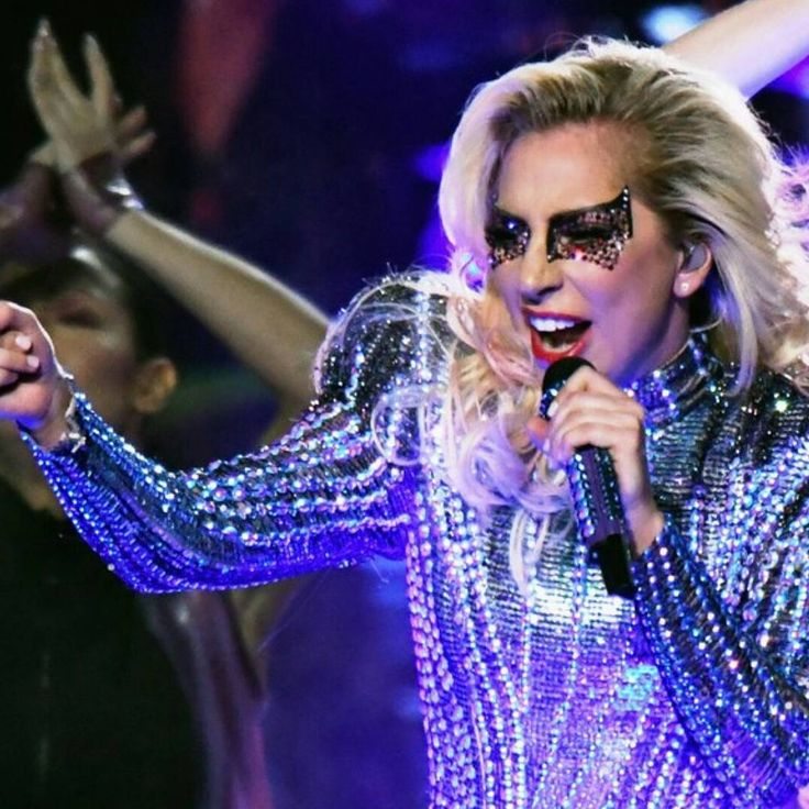 Lady Gaga's Super Bowl Makeup Gave Us a Million Reasons to Freak Out: Super Bowl 51  BY SOPHIA PANYCHSPANYCH FEBRUARY 5 2017  http://www.allure.com/story/lady-gaga-superbowl-51-makeup  Looking for help with your million reasons to Freak out over gorgeous makeup designs?! Contact us at 585-482-8780 for or check out select costumes and accessories on our Amazon page or website www.arlenescostumes.com including theatrical makeup and tools  #makeup #theatricalmakeup #ladygaga #superbowl…