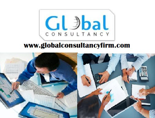 www.globalconsultancyfirm.com is providing guidance consultation and solution to the different domain of the industry in a turnkey basis.