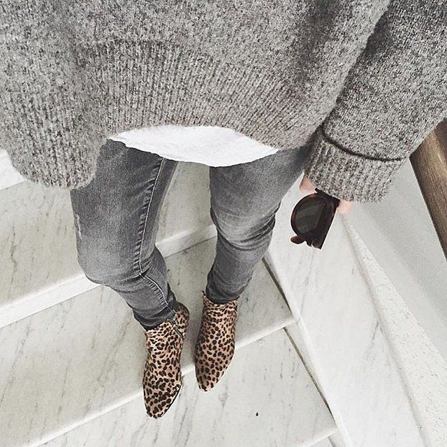 22 Fresh Ways to Style Your Boots This Fall | ShopStyle Notes