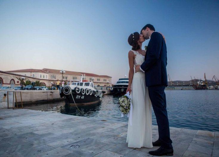 Syros Wedding Planner Island In Greece Destination Weddings Greek