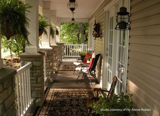 105 best front door/porch summer decor images on pinterest