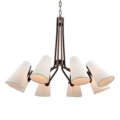 Patten Chandelier by Hudson Valley Lighting