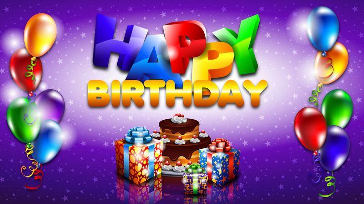 Happy Birthday Hd 3d - Google Search