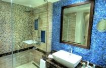 Hilton Marsa Alam Nubian - Rode Zee