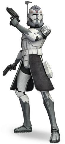 Clone Wars Trooper (2)