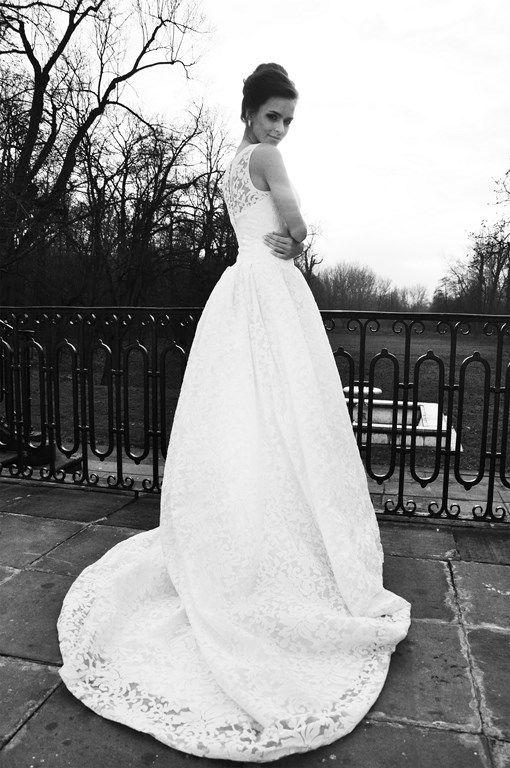 Suknia Mia Lavi model 1426