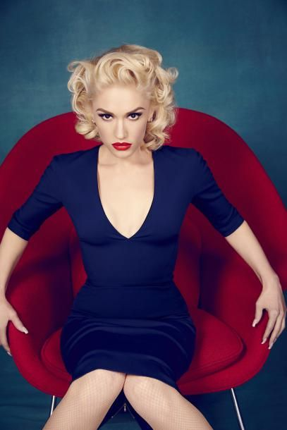 Gwen Stefani: How Making My New Album Saved My Life