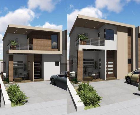 Casa en Venta en Cd. Juarez Chihuahua, en Cerradas del Valle II, privada de 27 casas de 2 recamaras, 2.5 baños con cubierta de marmol, coche...128459796