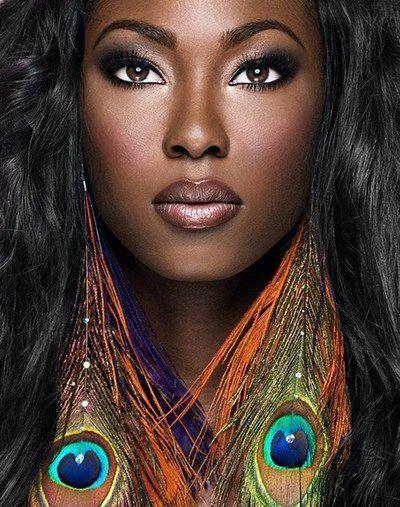 beautiful Black women - Buscar con Google
