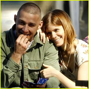 #Shia LaBeouf & Kate Mara Get Cozy in First 'Man Down' Set Pics --- More News at : http://RepinCeleb.com  #celebnews #repinceleb #CelebrityUpdates