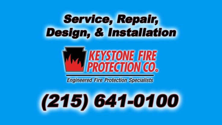 Fire Protection Companies near me Philadelphia Pennsylvania (215) 641-0100 Tag! We're It! Life Safety Made Simple. Looking for One Complete Source for all of...