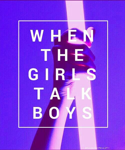 Girls Talk Boys - 5SOS // made by @ThisIsMyReality