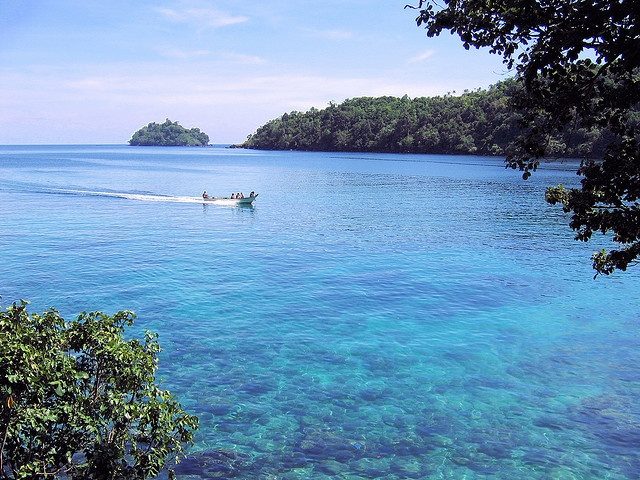 Pulau Weh, Aceh, Sumatera, Indonesia