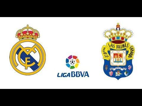 Real Madrid - Las Palmas Promo