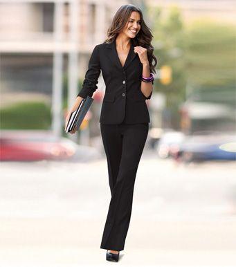 Resultados de la Búsqueda de imágenes de Google de http://blog.venca.es/wp-content/uploads/2011/09/1-traje-mujer-de-americana-y-pantalon-de-vestir-138101az091561.jpeg