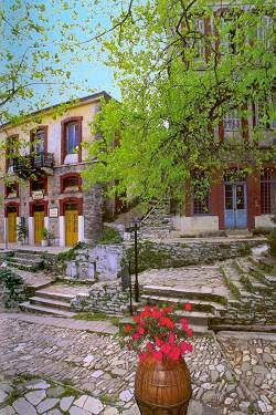 trikeri pelion greece - Google Search