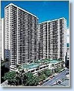 Waikiki condo - 1 br