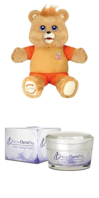 Other Toys for Baby 179013: New Teddy Ruxpin - The Storytelling And Magical Bear -> BUY IT NOW ONLY: $81.89 on eBay!