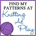 Little button graphic for Knitting At Play