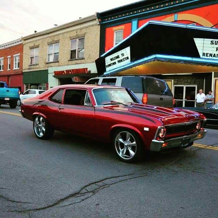 543 best novas images on Pinterest | Chevy nova, Autos and Chevrolet