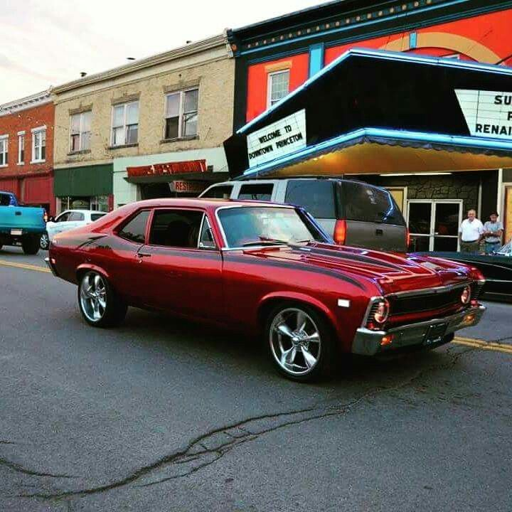 183 Best Images About Chevrolet Nova On Pinterest