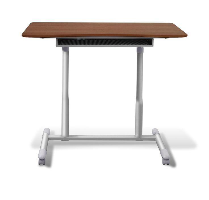 ergonomics height adjustable stand up desk