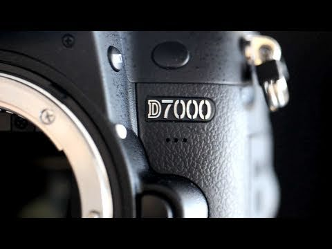Nikon D7000 another hands on review and tutorial, this one from 2D photography.