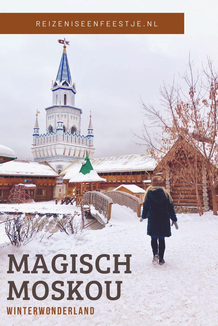 Magisch Moskou In 2020 Moskou Moskou Rusland Rusland