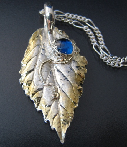 38 best Precious Metal Clay Jewelry images on Pinterest Clay