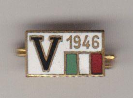 Virtus Bologna-Il 1° Scudetto 1946