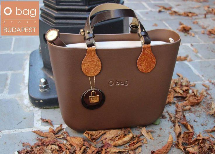 Itt van az ősz, itt van újra, és az új kollekció a boltjainkban #obag #bag #fashion #style #obaghungary_official #obaghungary #shopping #budapest #follow #followme #followback #like #likeme #likeback #follow4follow #photooftheday #love #summer #bags #watch #clock #sunglasses