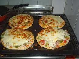 Just Kitchen: Tawa Pizza