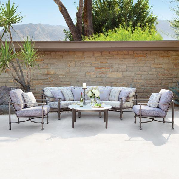 patio furniture outdoor furniture garden furniture designer furniture luxury furniture from brown jordan - Garden Furniture Houston