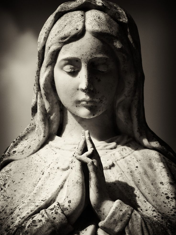 Speaking, theological meaning of marys virginity