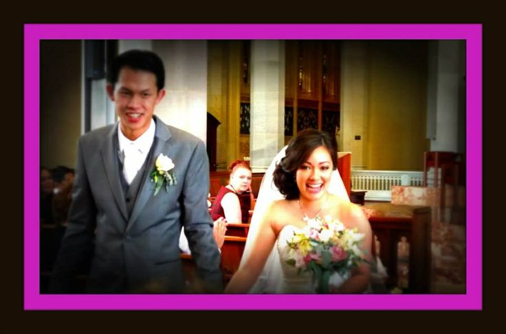 Happily married <3