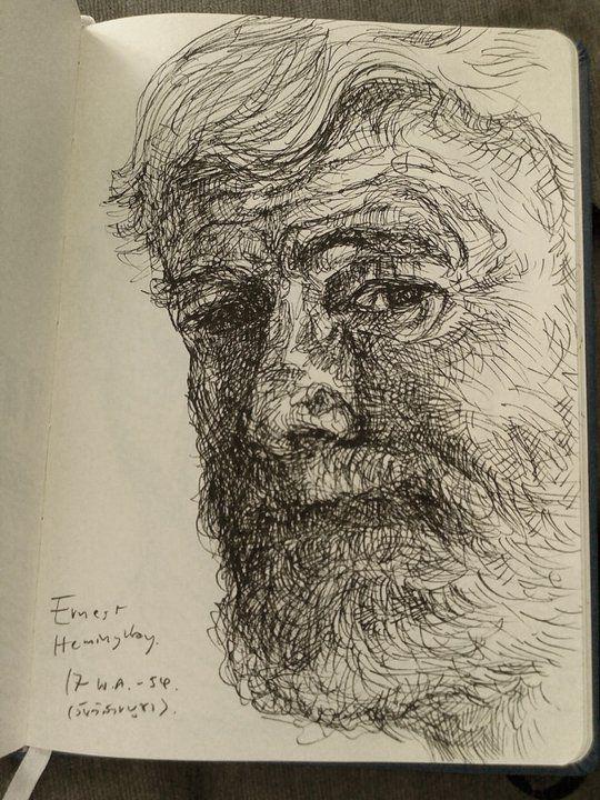 Mr.Hemingway