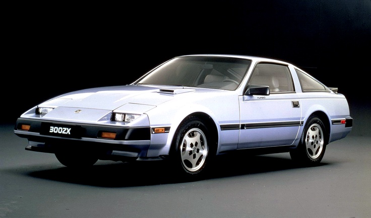 Nissan 300ZX / Fairlady Z31 | JDM Classic | Pinterest