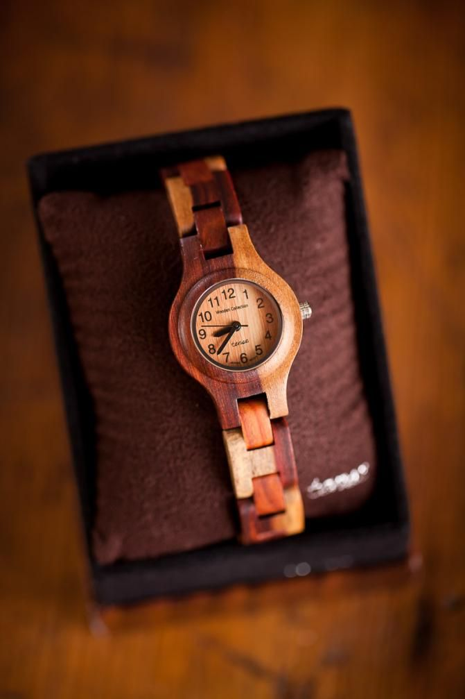 Tense Wooden Watches | Tense Watches & Co. | Bourbon & Boots